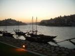 Porto - Imbarcazioni tradizionali per il trasporto del Porto