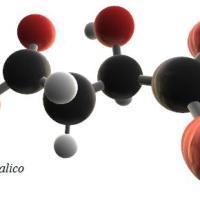 L'acido malico nel piatto