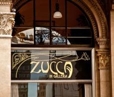Rabarbaro Zucca - Bar Zucca in Galleria, Milano