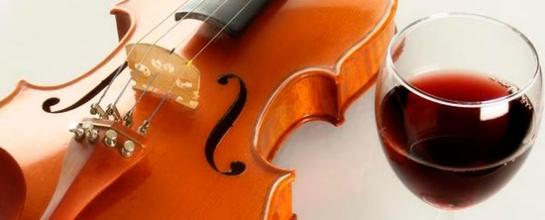 Violino - Vino