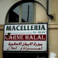 LE MACELLERIE ISLAMICHE IN ITALIA