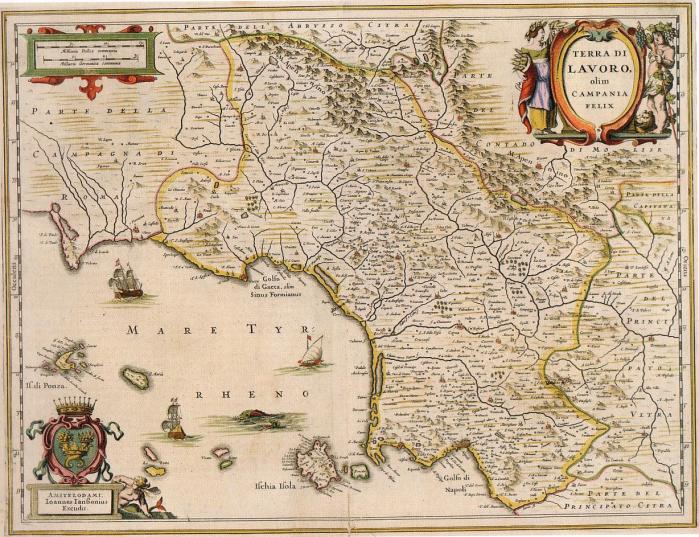 J._Jansson_-_Terra_di_Lavoro_olim_Campania_Felix_-_1660