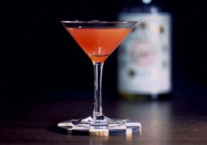 Coca Buton - Daydreamer Cocktail