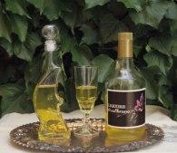 Liquore allo zafferano 2