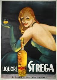 Liquore allo zafferano 4