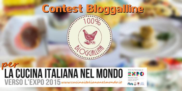 Contest Bloggalline