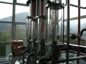 Distilleria trentina di montagna 2