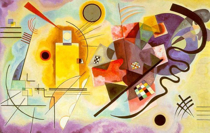 Wassily Kandinsky8