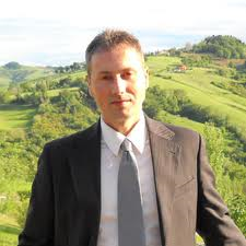 Fabrizio Tacchi, Brand Ambassador Perrier per l'Italia