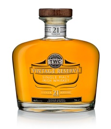 Whiskey Irlandese - Decanter