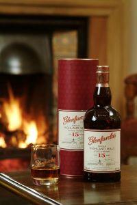 Whisky di Malto - Foto ambientata