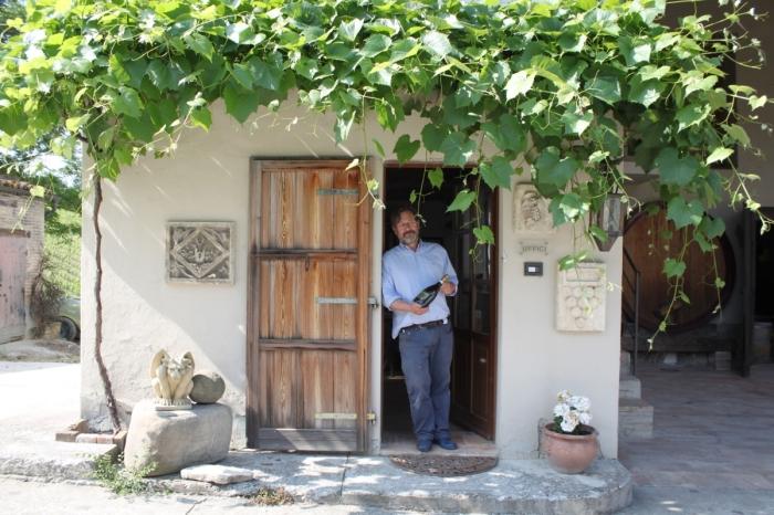 Azienda Agricola Il Cortile