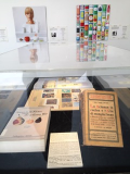 """""""Menu d'autore"""" in mostra a Los Angeles fino al 30 giugno presso la sede dell'IIC"""