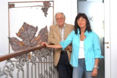 Gaggioli - Carlo e Maria Letizia Gaggioli
