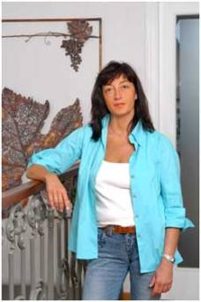 Gaggioli - Maria Letizia Gaggioli