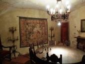 Ristorante il Locale a Firenze, una delle Sale al Piano Interrato. Foto di Giorgio Dracopulos Critico Gastronomico