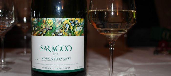 Nelle Langhe, Patrimonio Unesco, il vitigno bianco di Canelli