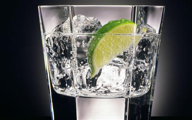 Il Gin delle Dolomiti