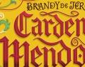 Cardenal Mendoza - Etichetta Giubileo, particolare