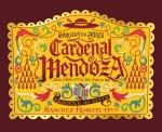Cardenal Mendoza - Etichetta Giubileo