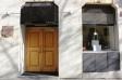 Restaurante La Cabra, Madrid. L'Ingresso. Foto di Giorgio Dracopulos Critico Gastronomico