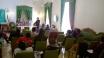 Corato: conferenza di presentazione dei corsi di cucina etnica
