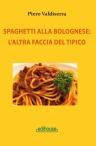 Spaghetti alla bolognese copertina fronte