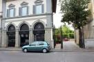 Ristorante Fulin a Firenze. Vista Esterna. Foto di Giorgio Dracopulos Critico Gastronomico